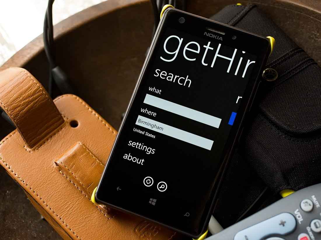 Get A Jump On The Job Hunt With GetHired This Weeks