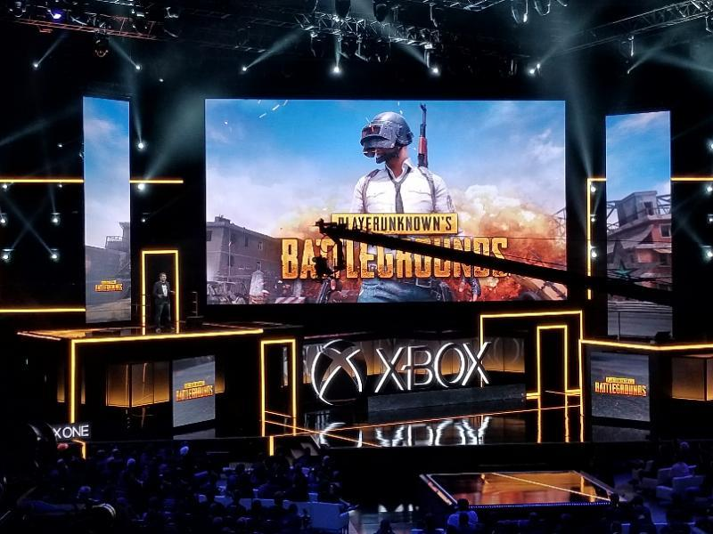 PlayerUnknowns Battlegrounds Launching On Console Exclusive To Xbox Windows Central
