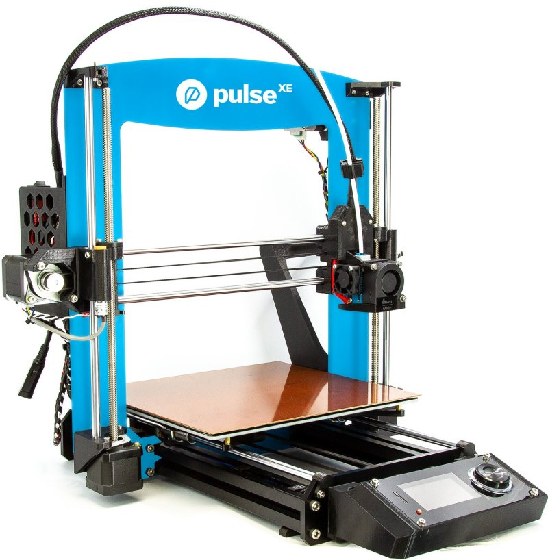 Matterhackers Pulse XE