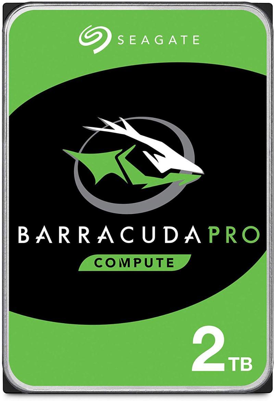 BarraCuda Pro