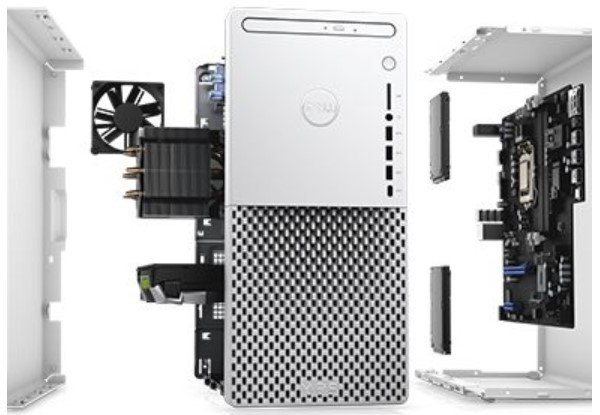 Dell XPS Tower 8940