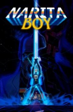 Narita Boy Xbox Store