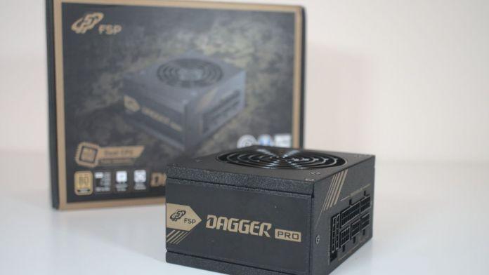 FSP Dagger Pro 850W