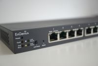 The best PoE network switches for your home security