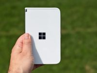 After a year, Surface Duo is still a mixed bag