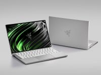 New Razer Book 13 is a powerful and sleek, non-gaming laptop