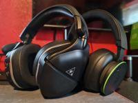 Xbox Wireless Headset vs. Turtle Beach Stealth 700: Bluetooth battle!