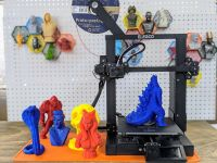 The best cheap 3D printers under $500 are all here for you to choose