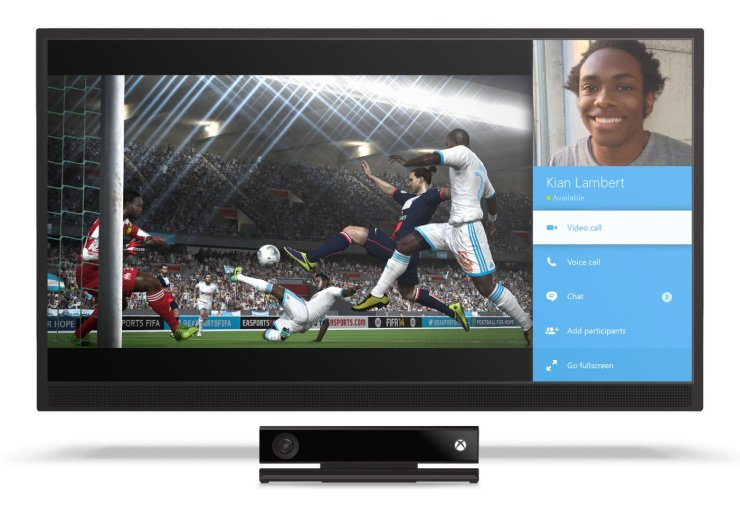 Image result for skype xbox