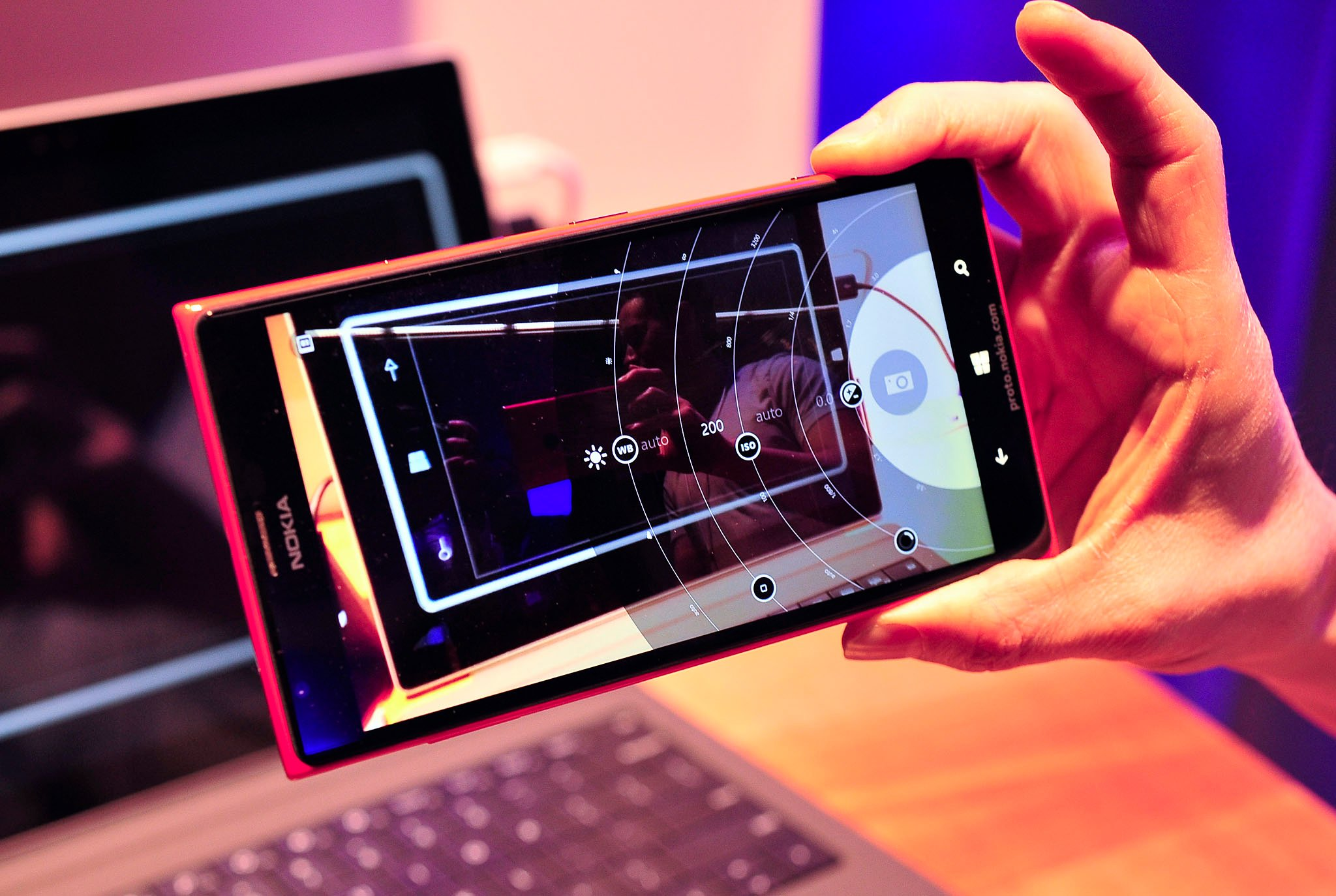 Lumia Camera updated for Windows Phone 8.1 users with ...