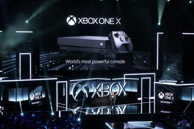 %name XBox One X: Release date, Hardware specifications and much more