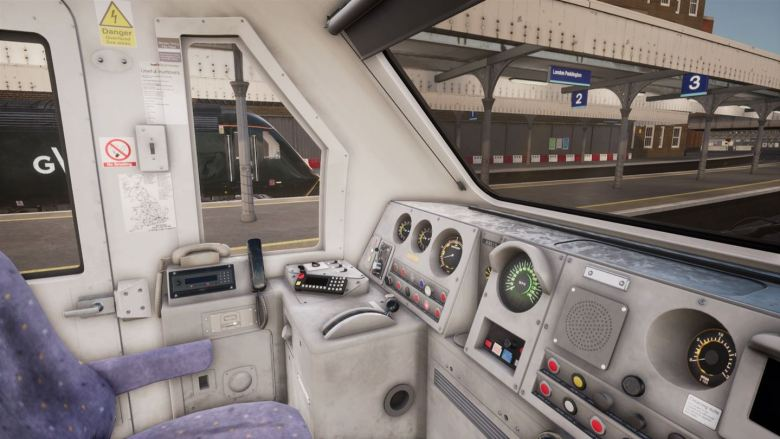 Image result for train sim world founders edition train