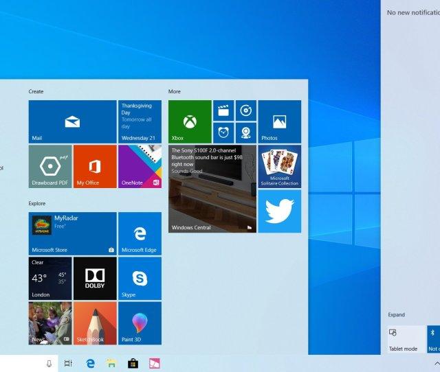 Windows  Update The Complete Changelog