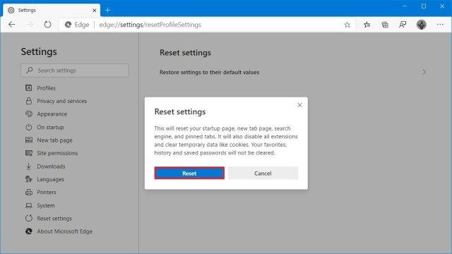 12 ways to fix common problems with Microsoft Edge Chromium