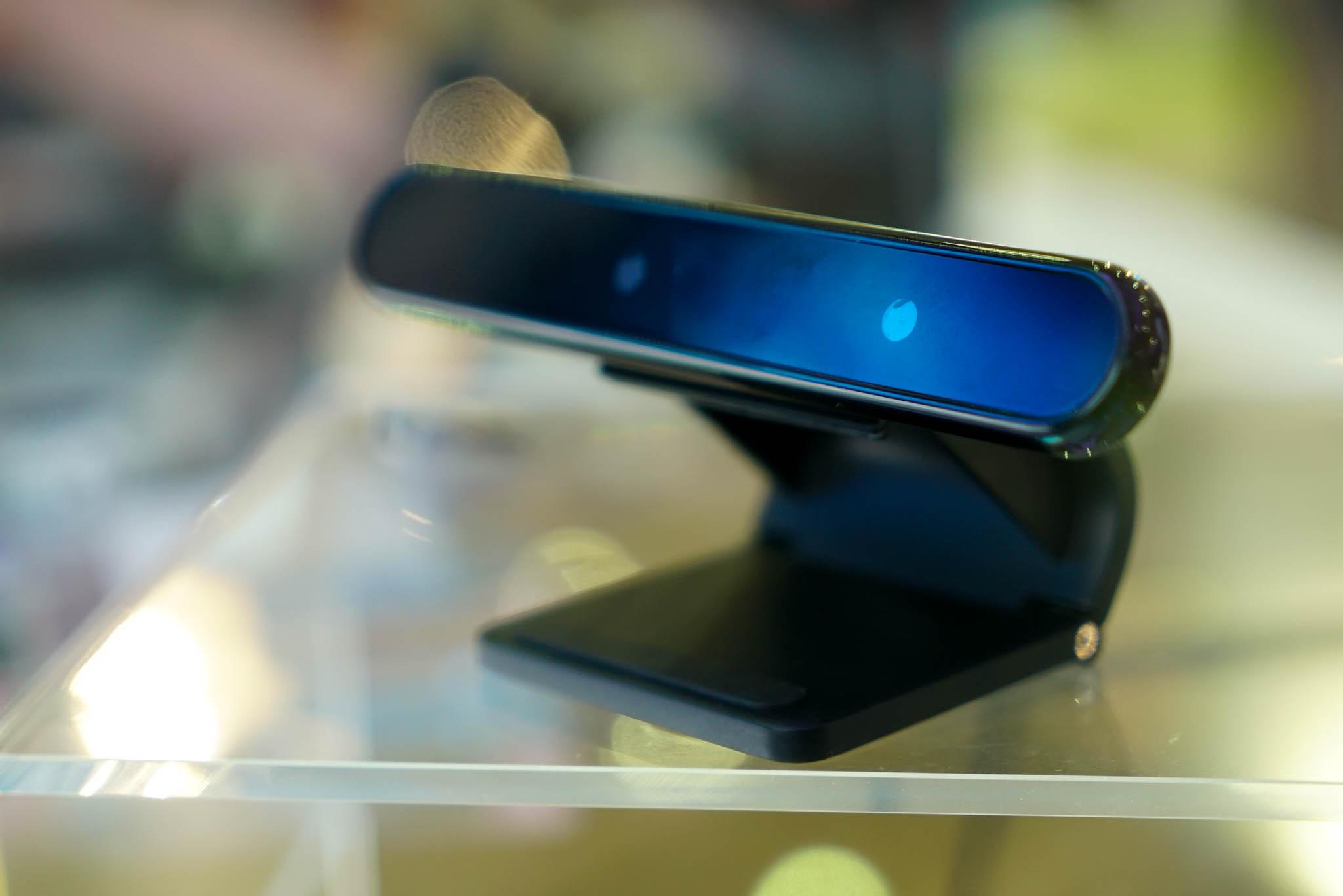Upcoming USB accessories add Windows Hello capabilities to ...