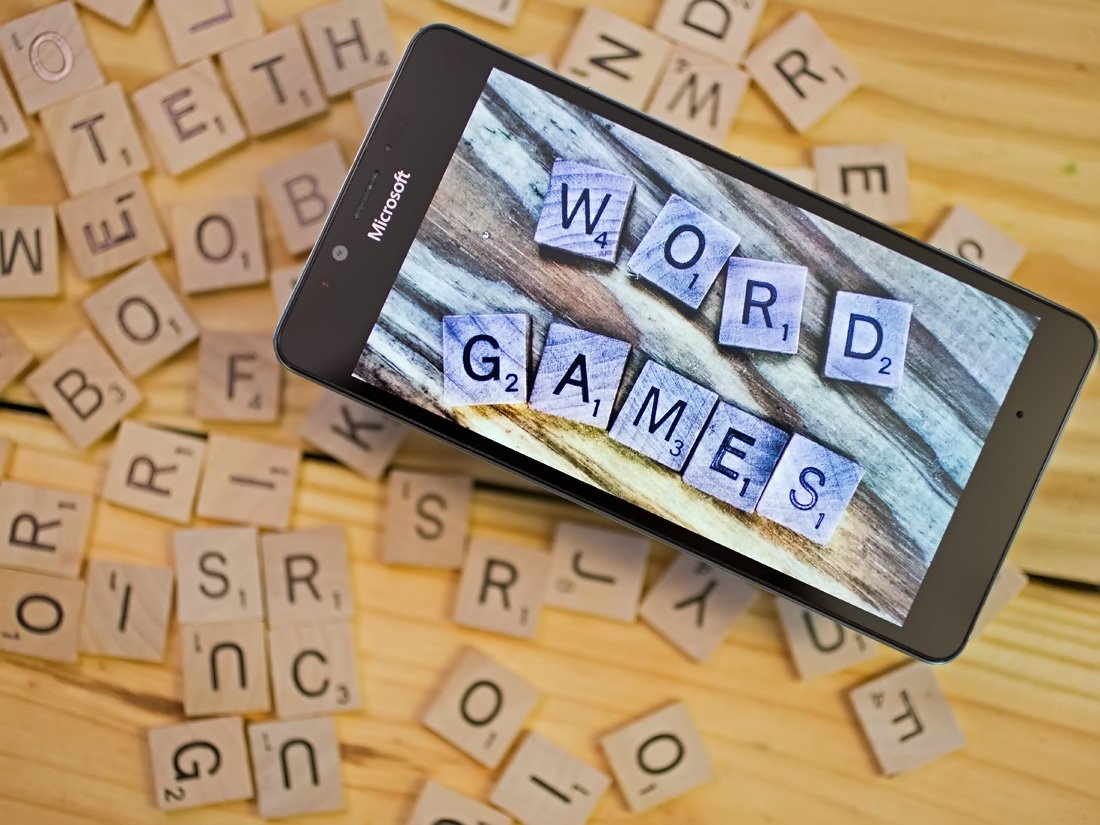 Best Windows 10 Word Games   Windows Central Windows 10 Word Games