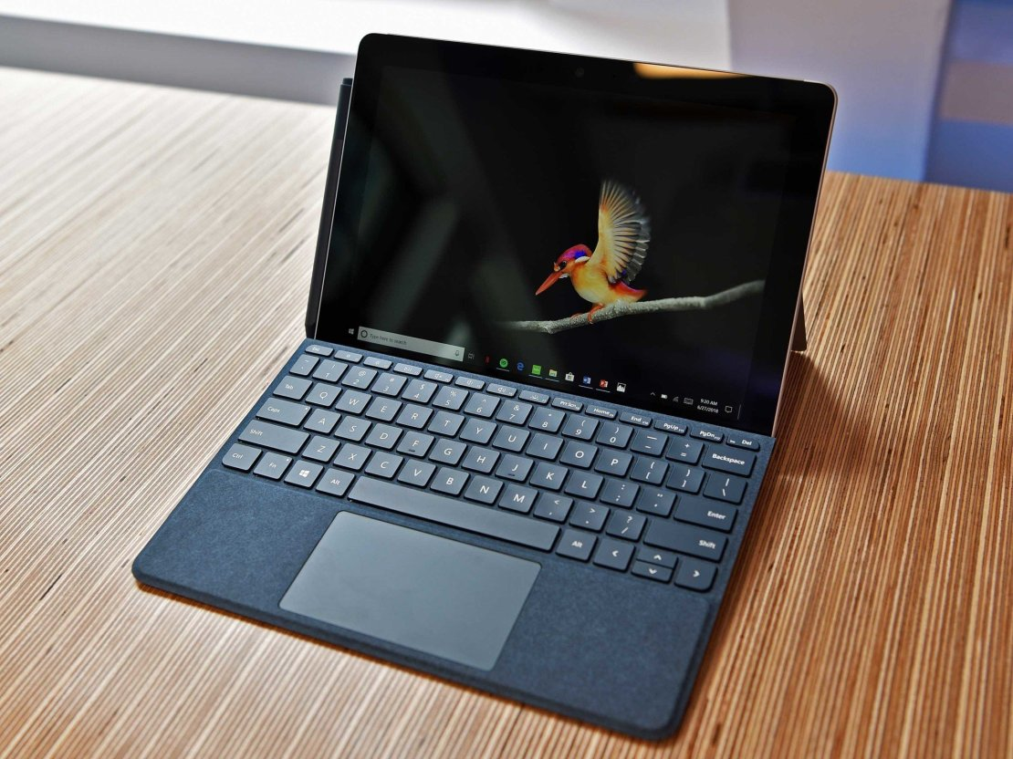 Image result for Microsoft release a series of Surface Go ads and they are pretty good