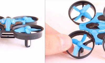 JJRC H36 Tiny Drone