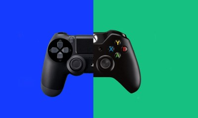 playstation 4 vs xboxone
