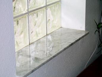 Discount Stone Interior Window Sills STONEXCHANGE Miami