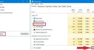 Desktop Windows Manager   Task Manager   Windows Manager