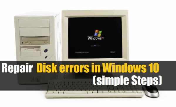 repairing disk errors windows 10 | Disk Errors in Windows 10 | Windows 10 Disk Error | Repair Windows 10