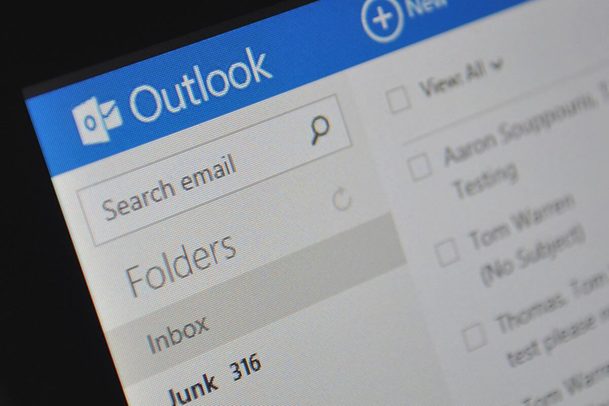 Microsoft Outlook suffers major European outage - are you affected?