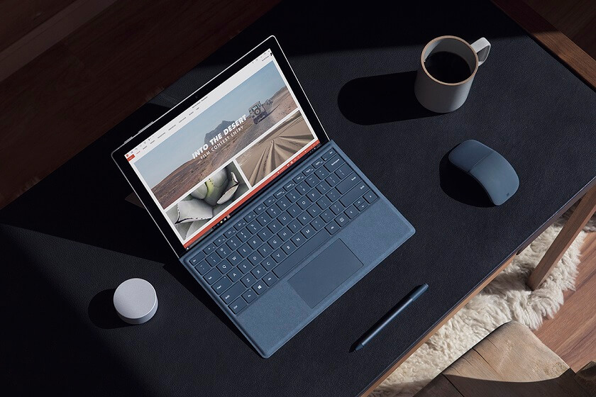 Surface Pro 4 Fire Sale: Deals from $623