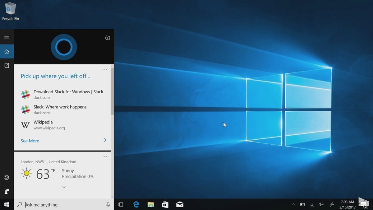 Microsoft Windows 10 Support for Some PCs in Question