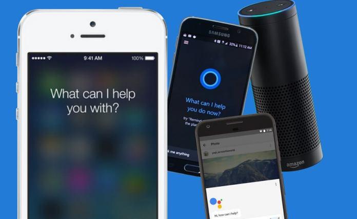 Alexa and Cortana