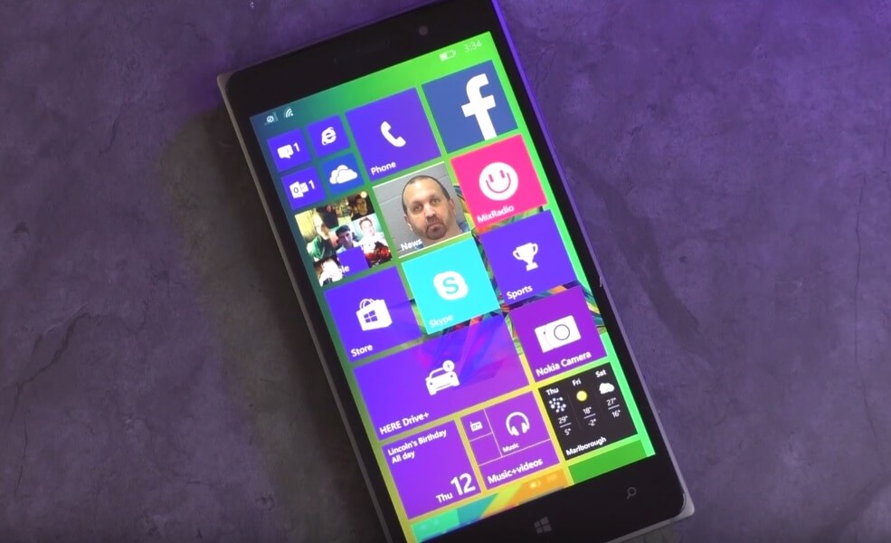 NYPD Deputy Commissioner of IT: Windows Phone is not a