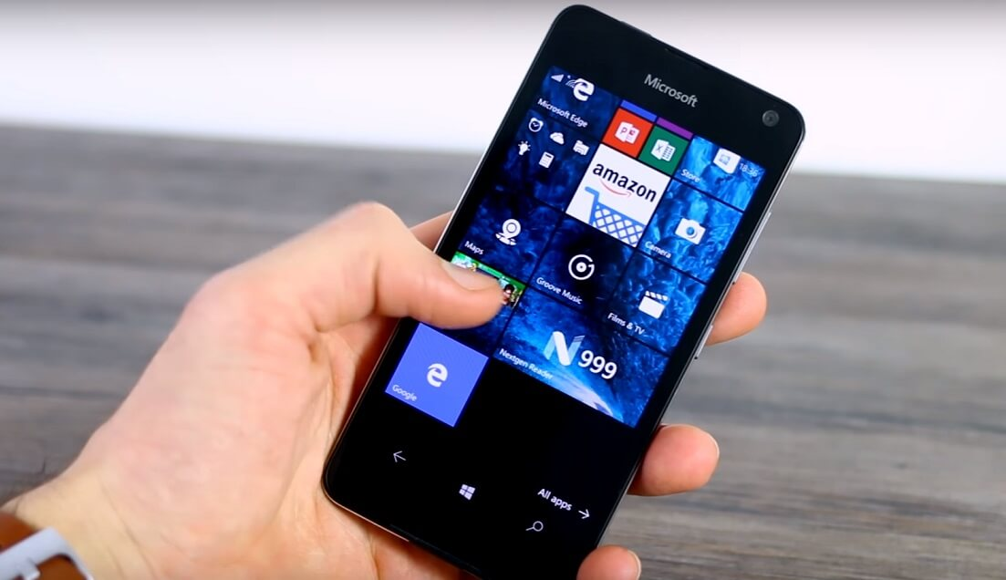 Microsoft Windows Mobile failed to take off -- here's why