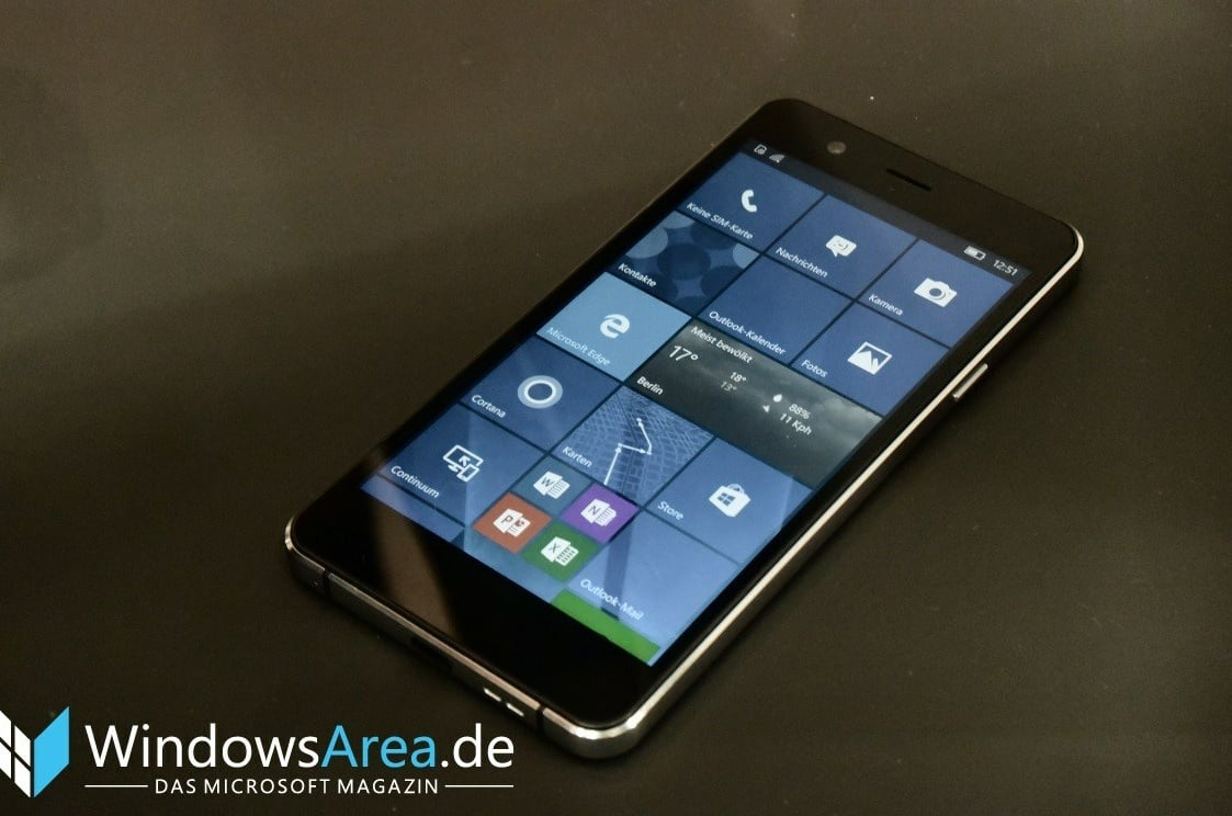 Ouch, Trekstor's new Windows Phone is not coming to the market