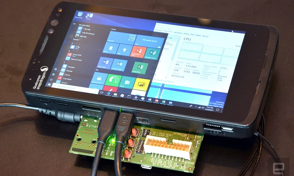Microsoft Windows 10 Arm Devices To Get Software Updates