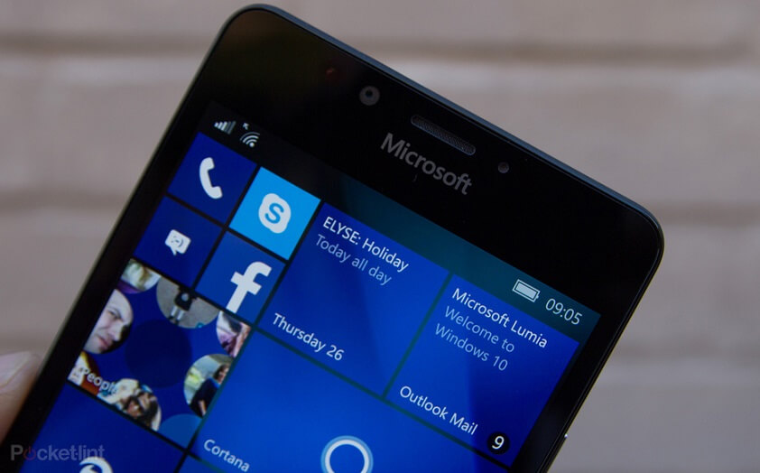 Microsoft's Windows Phone is Officially Dead