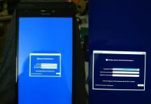 Lumia Windows 10 ARM