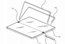 Surface Phone patents