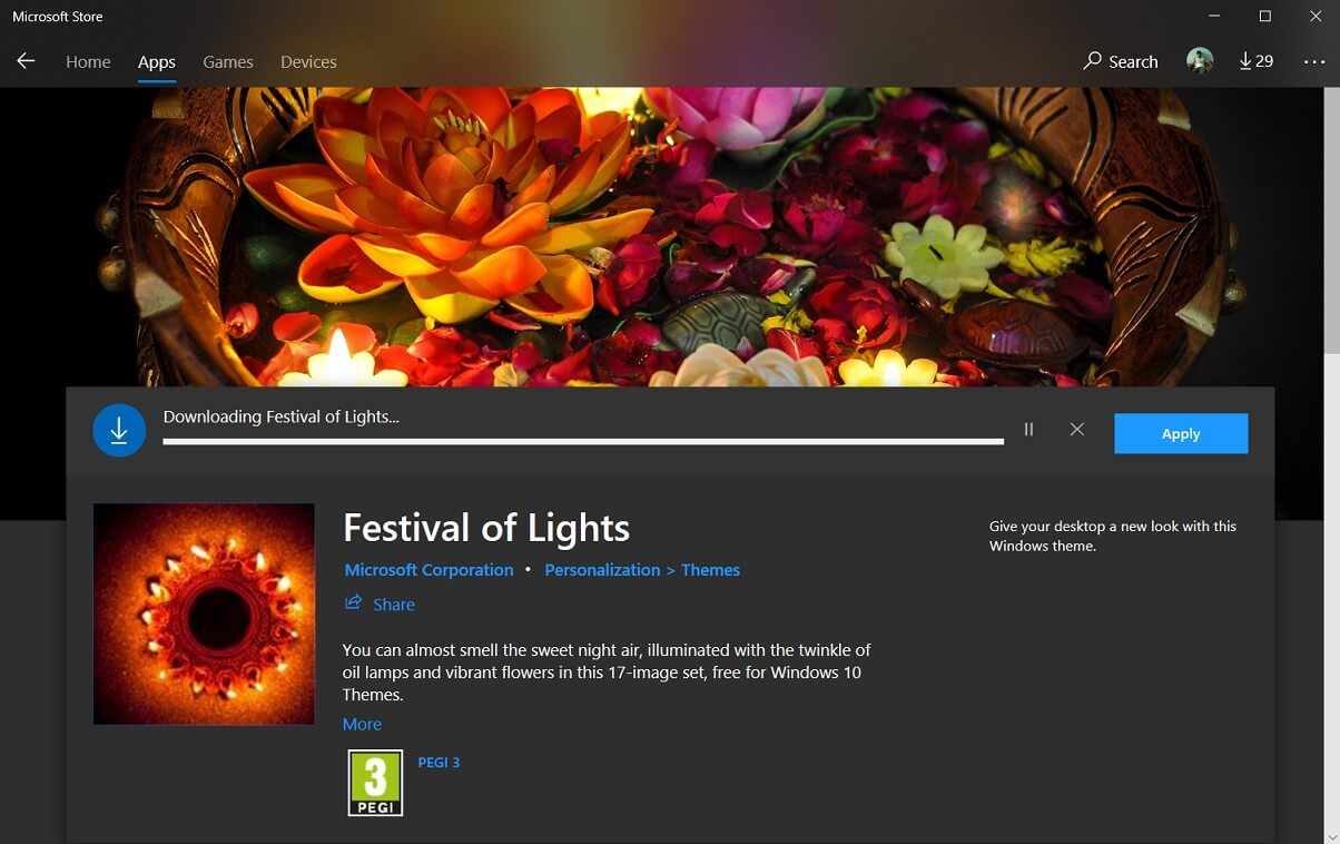 celebrate diwali with microsoft s new wallpaper pack for windows 10