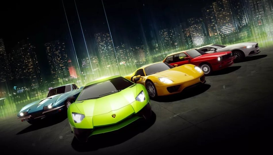Forza Street pentru PC