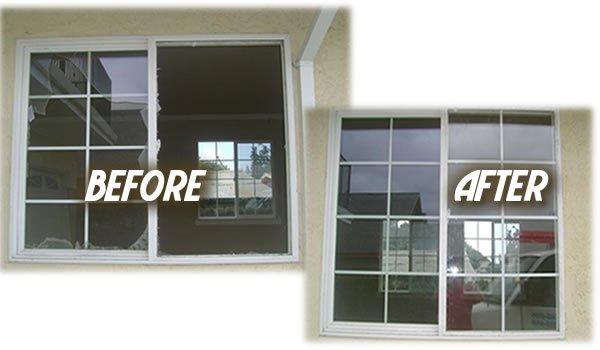 sliding glass door repair orlando