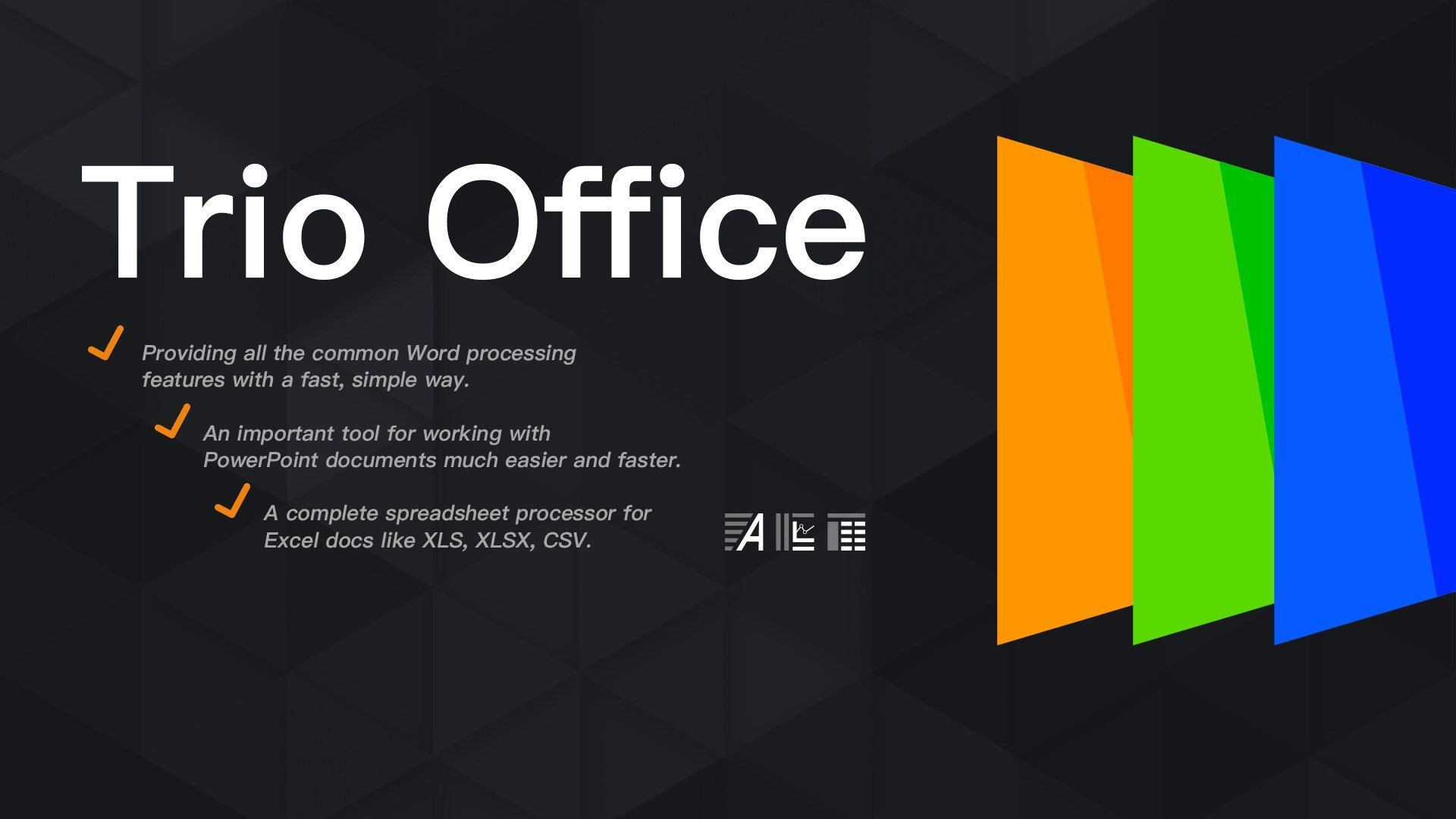 Download Trio Office For Windows 10