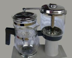 The French Press machine
