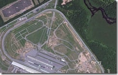 Pocono International Raceway Long Pond, Pennsylvania