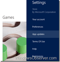 12003 Close Apps Windows 8 8 1 also Popup Menu To An At App Bar In Metro Style App Using C Sharp besides Adding Chrome Gmail And Other Google Services To Windows 8 in addition Using Windows 8 Start Menu With Classic Shell also Windows Show The  puter Icon On The Desktop. on using windows 8 metro