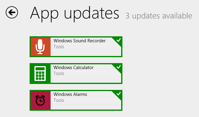 turn off auto update win 8.1