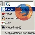 Photo of Firefox Suchfeld entfernen (Web-Suche / Searchbar)