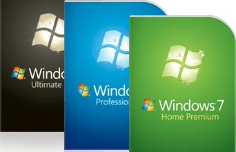 Photo of Windows 7 Verpackung vorgestellt