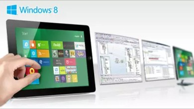 Video: Windows 8 auf dem IPad 0