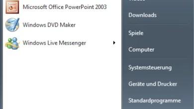 Photo of Problemaufzeichnung unter Windows 7 nützen