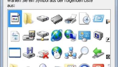 Photo of Symbol für einen Ordner ändern unter Windows 7